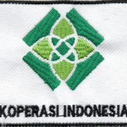 Bordir Koperasi Indonesia – San Makmur